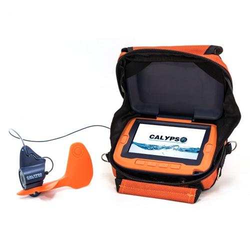Подвод. видеокамера CALYPSO UVS-03 FDV-1111
