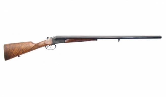 Ружье МР-43 12/70 орех, англ. ложа L725