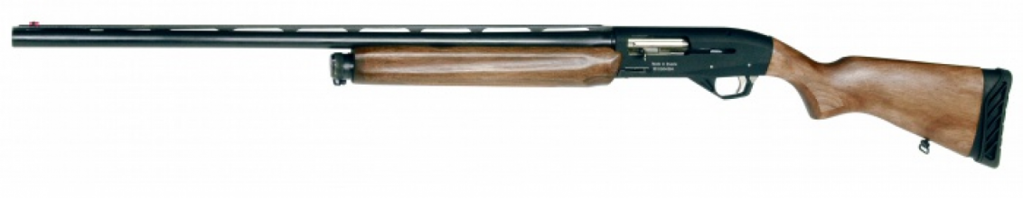 Ружье MP-155 12/76 орех, 3 д.н. L710 под левшу
