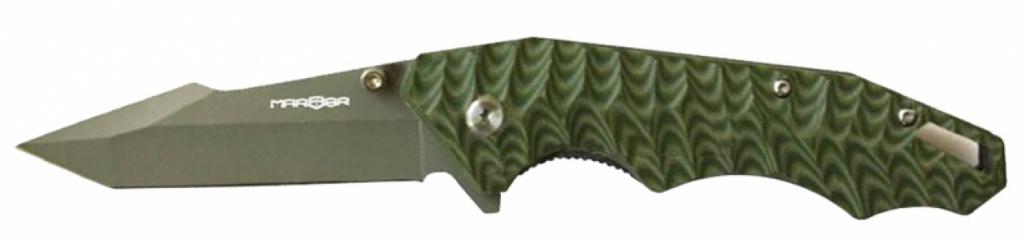 Раскладной ножMarser Ka-3