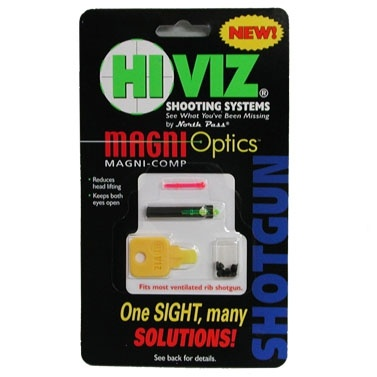 HiViz мушка MagniComp универсальная MGC2006