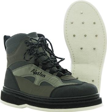 Ботинки Alaskan Adventure Stud.Felt