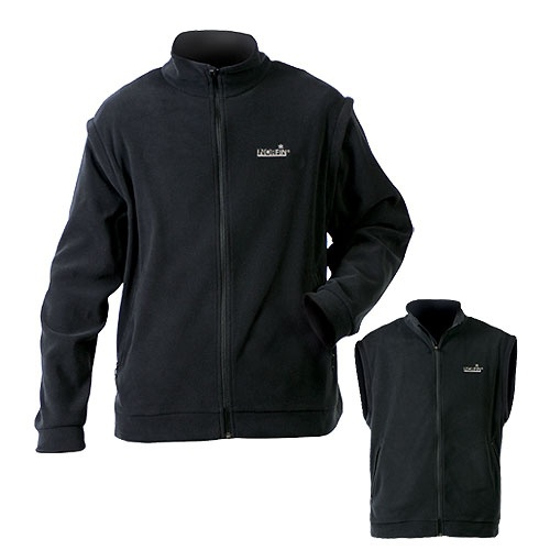 Куртка-жилет Norfin JACKET 2 IN 1 Polartec
