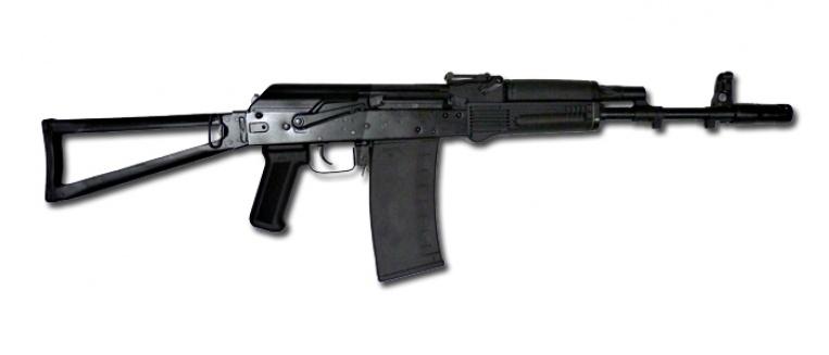 Карабин Сайга-410К 410.76 исп. 02 плс, пр.рам, КОМ СТ, L404