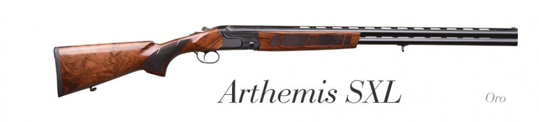Khan Arthemis SXL Oro 12/76 орех д.н L760