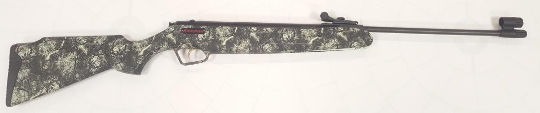 Винтовка пневм. ИР-615 Катран ST4,5 мм