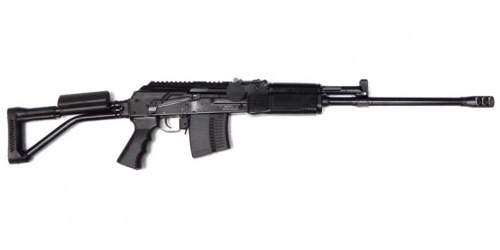Ружьё ВПО-222–02 кал. 9,6×53 Lancaster L590