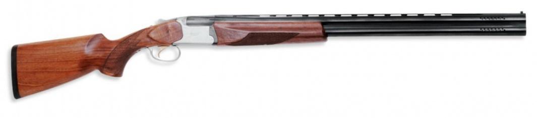 Ружье МР-27ЕМ-1С 12.76 орех, д.н, ник Спортинг L750мм