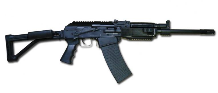 Ружье ВПО-205–01 12/76 L570мм