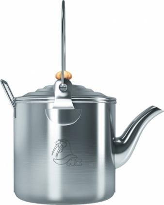 Чайник костровой NZ 2 л. SK-033