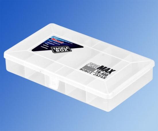 Коробка рыболовная ProMAX 400 104x165х28