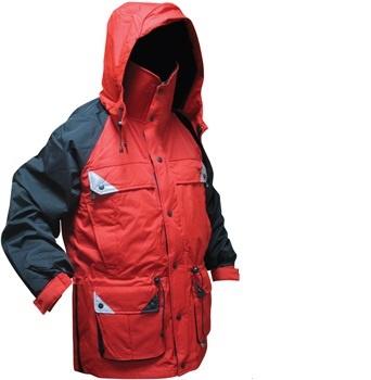 Куртка зим. Alaskan Origin