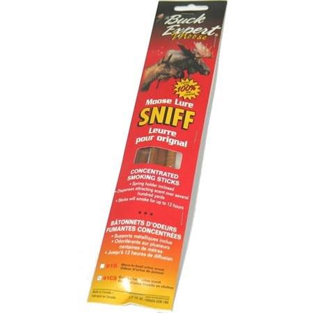 Приманка для лося - дымящ. палочки, запах самки 01СS