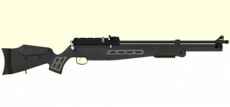 Пневматическая винтовка Hatsan BT65 RBкал 4.5 (РСР)