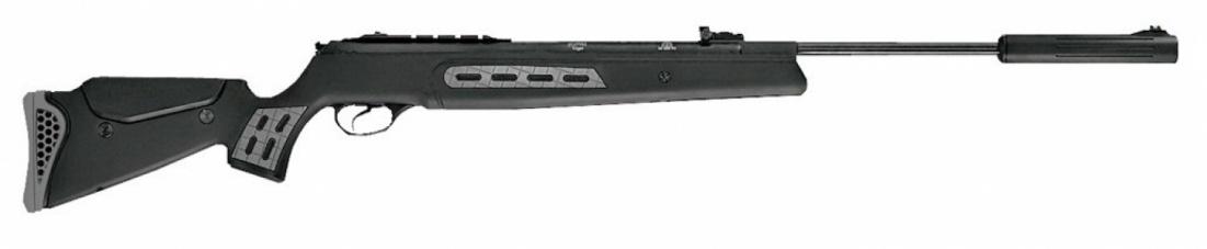 Пневматическая винтовка Hatsan 125 SNIPER кал. 4,5 мм