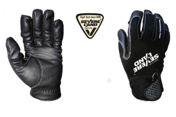 Перчатки Expert Stretch Gloves