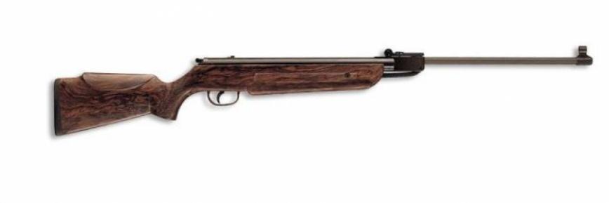 Пневматическая винтовка Hatsan 33 MWTR (переломка пласт.)