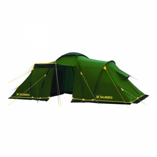 Палатка BASE 9