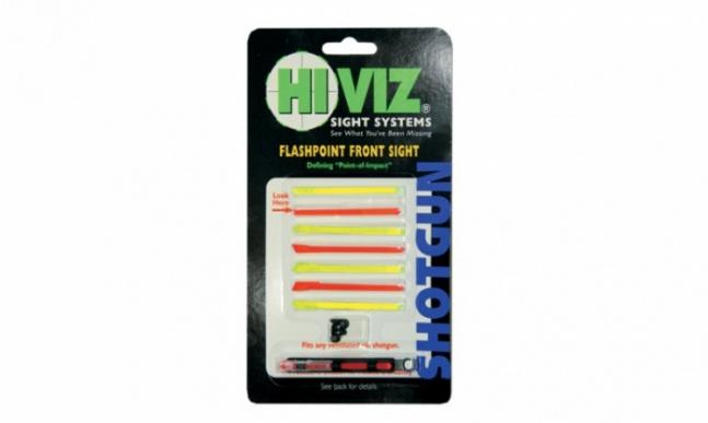 HiViz мушка FlashPoint FP1001