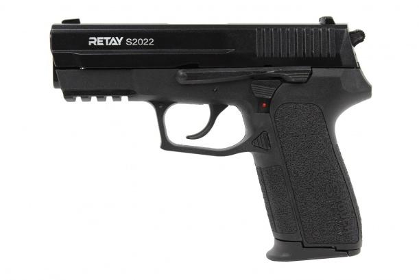 Пистолет охолощ. S2022 (Sig Sauer) кал. 9мм Р.А.К.