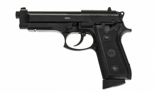 Пневматический пистолет Глетчер TAR92