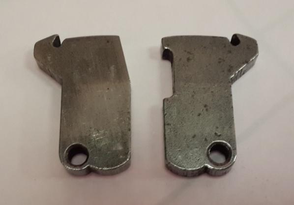 Курок (комплект) K226 Steel