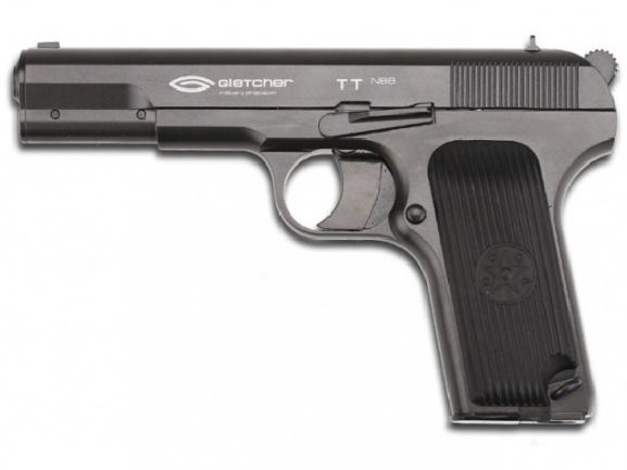 Пневматический пистолет Глетчер TTNBB