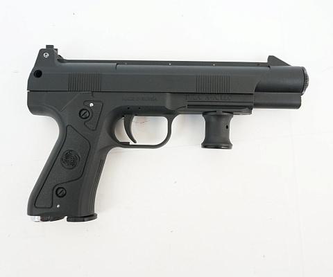 Пистолет пневм. ''АТАМАН-М2'' 4,5 мм.