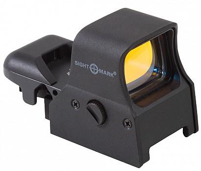 Коллиматор Sightmark панорам. быстросъёмный Weaver SM14000