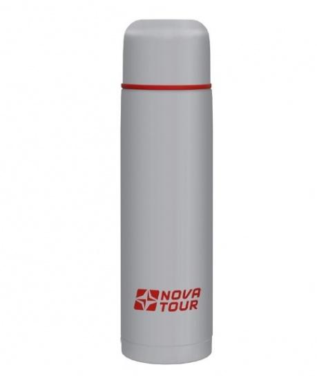 Термос для напитковнерж. стали ''Титаниум 500'' 0,5 литра
