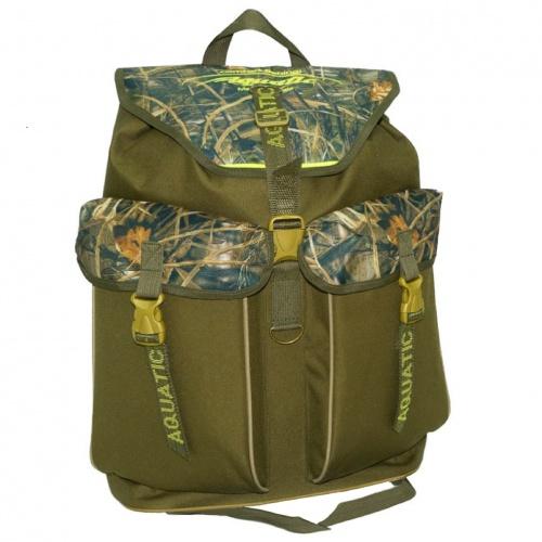 РД-02 Рюкзак рыболовный 45 л.
