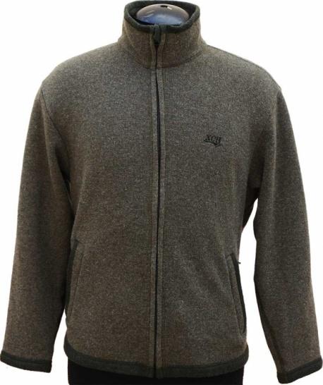 Куртка-свитер трикотажная ЛАМА