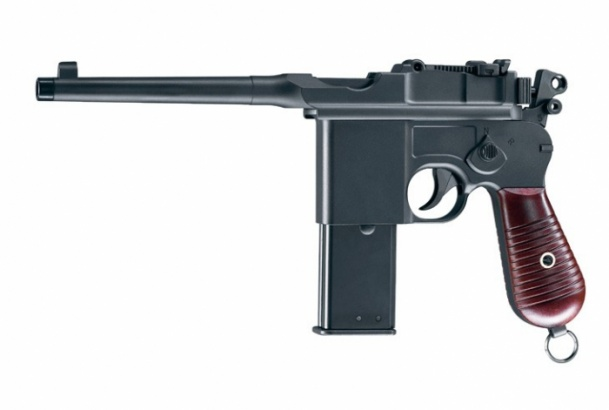 Пневматический пистолет Legends C96