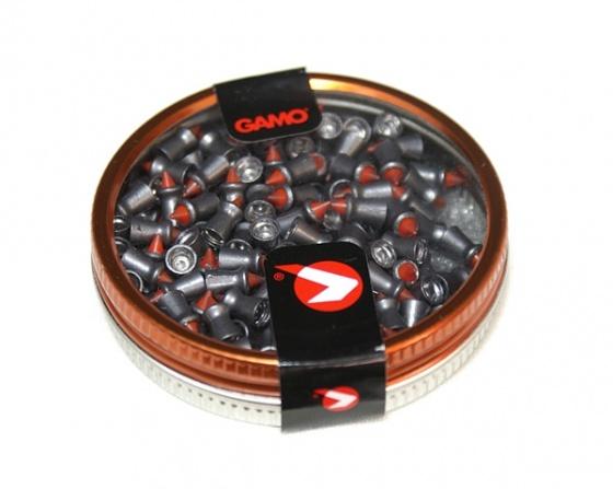 Пули пневматические GAMO Red-Fire 4,5