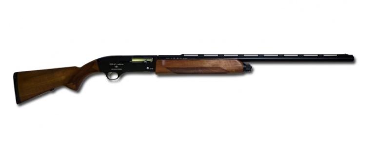 Ружье ВПО-201–02 12.76