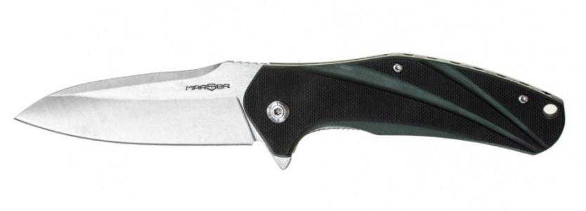 Складной туристический нож Marser Str-25