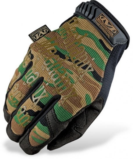 900103 Перчатки Mechanix Original MG