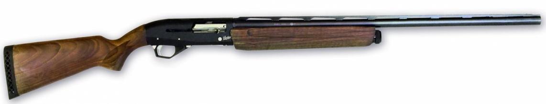 Ружье МР-155 12.76 орех, ППС, покр.дер.дет.лаком TZ7050(глянцевый)