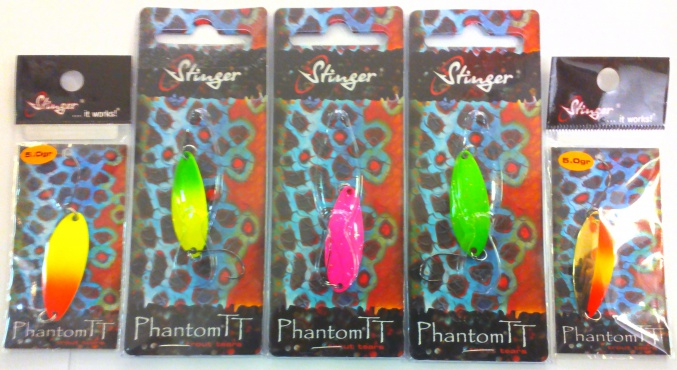 Бл. Stinger Phantom-TT