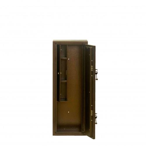Оружейный шкаф № 2