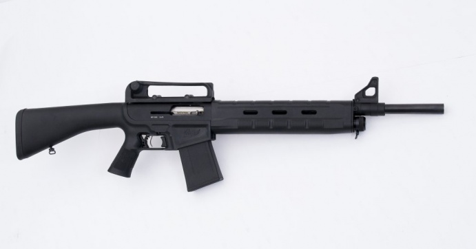 Ружье МР-155К TG1 12/76 плс, L510