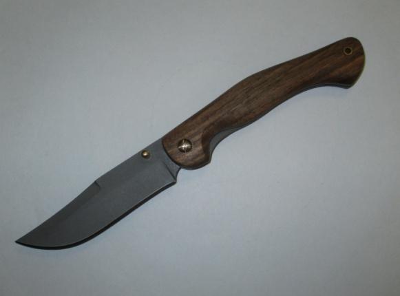 Складной туристический нож ''Азиат''