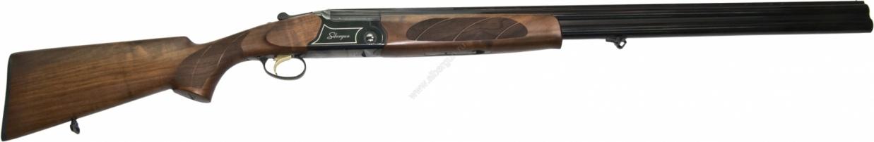 Ружье Sibergun 312 S 12.76 орех, с д.н, L760