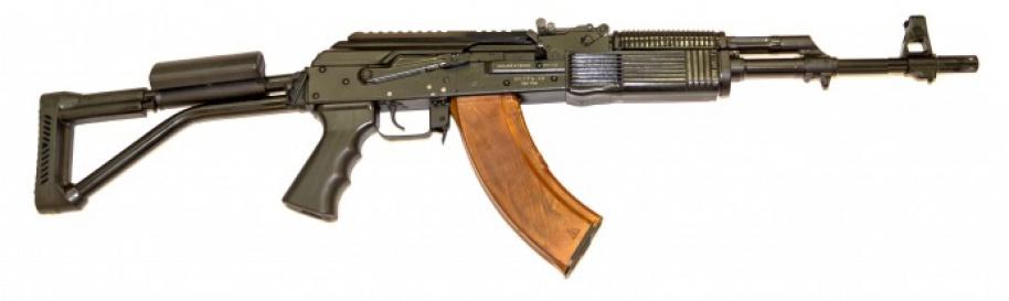 Ружье ВПО-213–19 кал. 366ТКМ L420