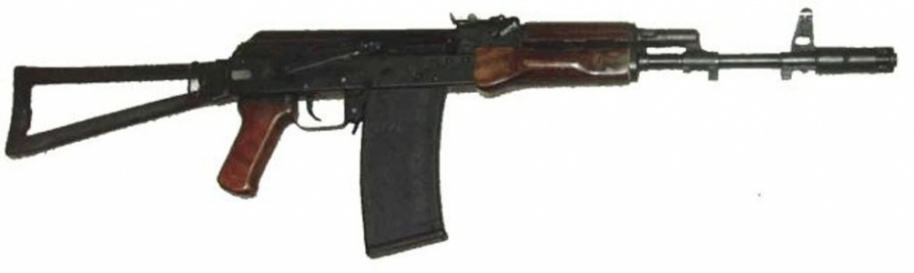 Карабин Сайга-410К-02 410.76 б.о,с.пл,пр.рам,дер.L404