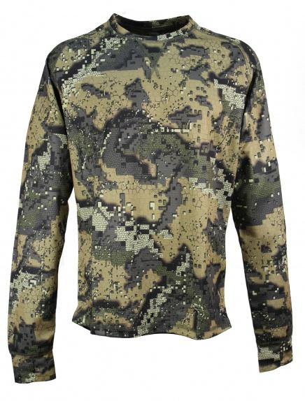 Джемпер охотничий Remington Men's Comouflage T-Shirt