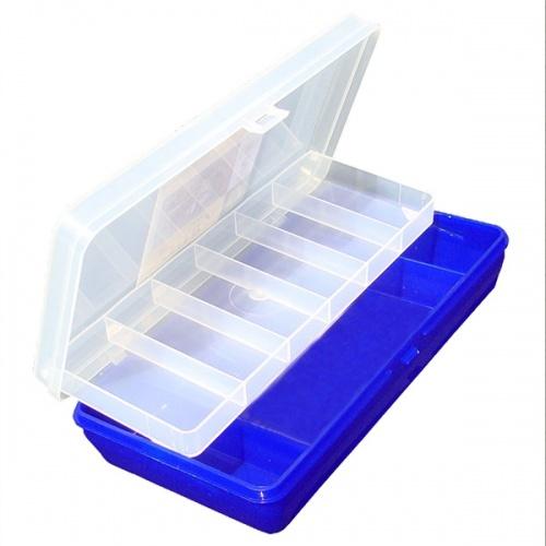 Коробка для снастей ''Тривол'' малая с микролифтом