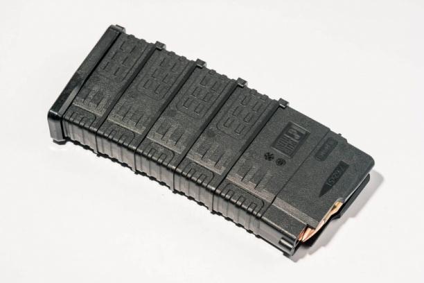 Маг-н Pufgun наВепрь-308 7,62×51 25п
