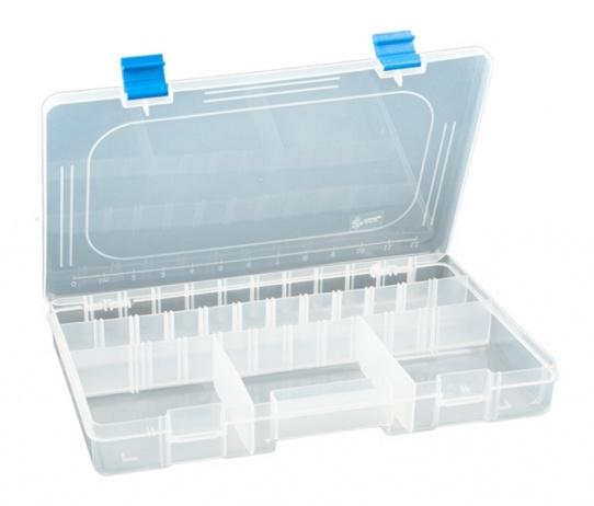 Коробка Akara LB04-1 35,5x22x4,6 см.