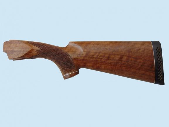 ТОЗ-34 Приклад Орех комфорт-лёгкость руч. раб. 1183